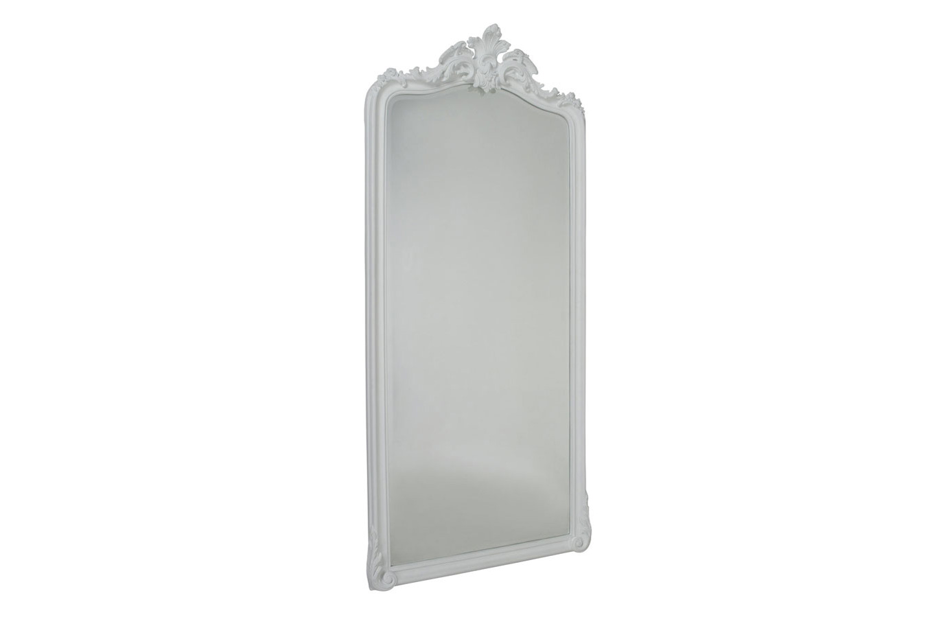 Laura ashley patricia floor mirror